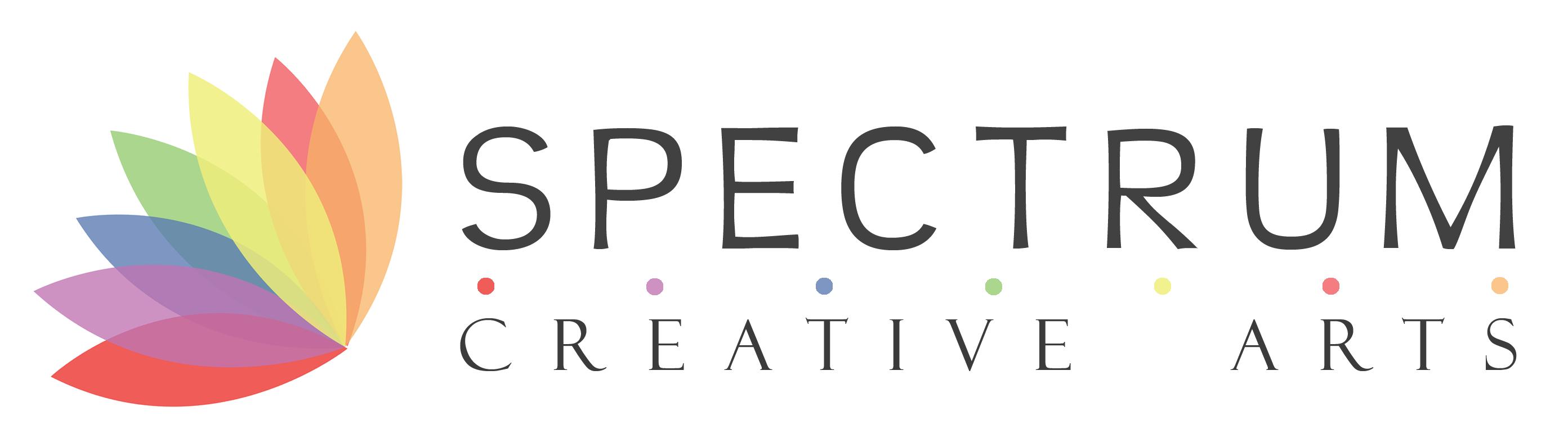 Spectrum-Logo-even spaced