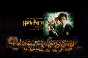 RPO_HP2_Rotterdam Phil_HARRY POTTER characters, names and related indicia are © & ™ Warner Bros. Entertainment Inc. Harry Potter Publishing Rights © JKR. (s16)